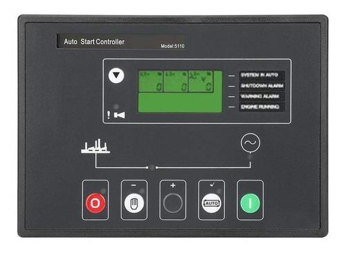 Modulo Automatico De Control De Arranque Diesel Electrogenos