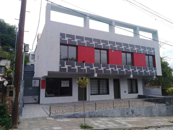 Departamento 1 Dorm Con Cochera Nuevo ! Villa Carlos Paz