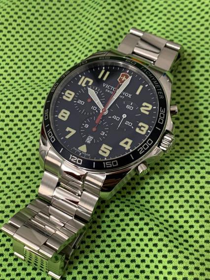 Relógio Victorinox Fieldforce Chronograph 241855