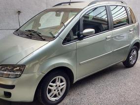 Fiat Idea 1.4 Elx Mp3 Con Gnc