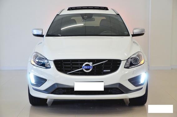 Vendo Volvo Xc60 Novíssima