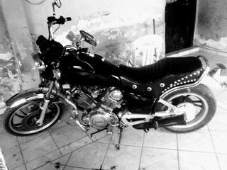 Yamaha Virago Xv700 750 80-84 Se Vende En Piesas Yonke