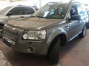 Land Rover Freelander 3.2 Se 5p