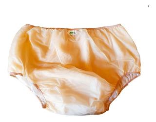 Calça Plastica Geriátrica Sem Botão - Senior Care