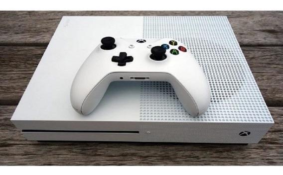 Xbox One S 1 Tb - Video Game - Microsoft - Fifa 2020