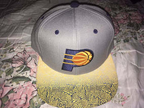 Gorra, Pacers, Snap Back