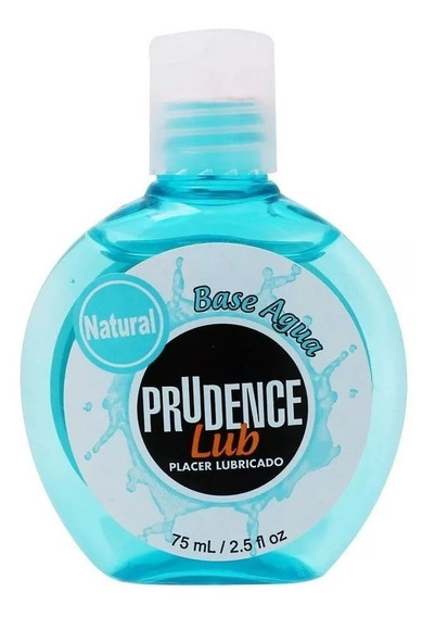 Lubricante Prudence Natural 75 Ml
