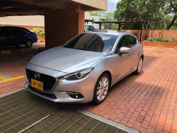 Mazda Mazda 3 Gran Touring 2017