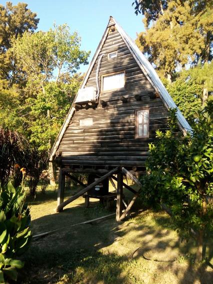 Casa En Venta Delta Tigre- Arroyo Sábalos- 4 Vientos