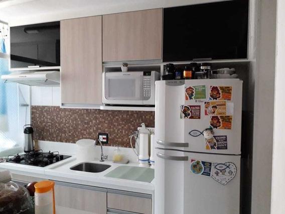 Apartamento 3 Quartos - Nova Europa - Cond Agata Ville