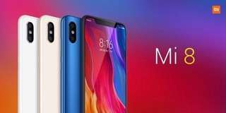 Xiaomi Mi 8 Lite Nuevo Negociable