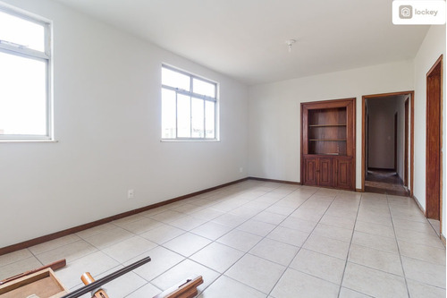 Aluguel De Apartamento Com 110m² E 3 Quartos  - 3672