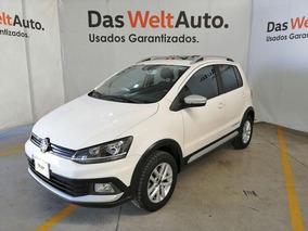Volkswagen Crossfox Hb L4/1.6 Man Abs P/e Q/c