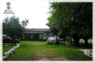 Chácara Com 1 Dorm, Atibaia, Atibaia - R$ 250.000,00, 756m² - Codigo: 1471 - V1471
