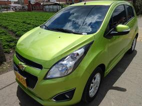 Chevrolet Spark Gt Abs Ltz 10,000 Km