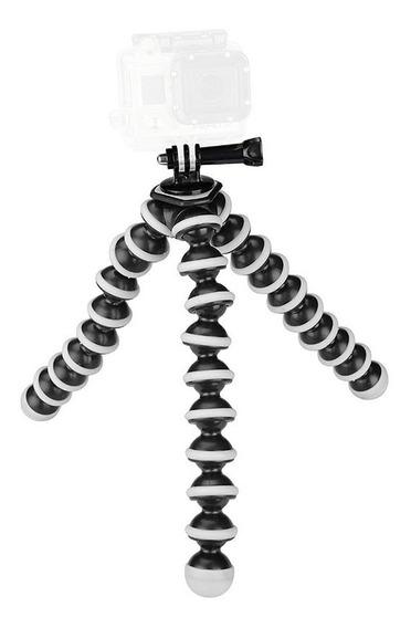 Tripe Flexivel Gorillapod 25cm Octopus Gopro Canon Nikon