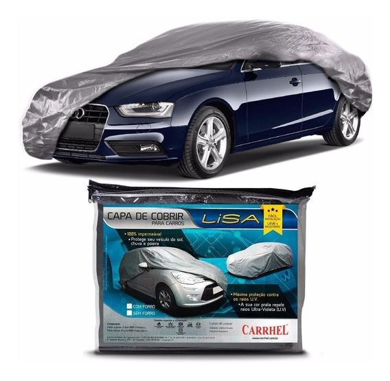 Capa Cobrir Carro 100% Impermeavel Nissan Sentra Kia Cerato