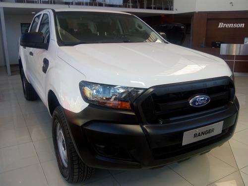 Ford Ranger 2.2 Cd Xl 160cv 4x2 0km 2021 Stock Físico *