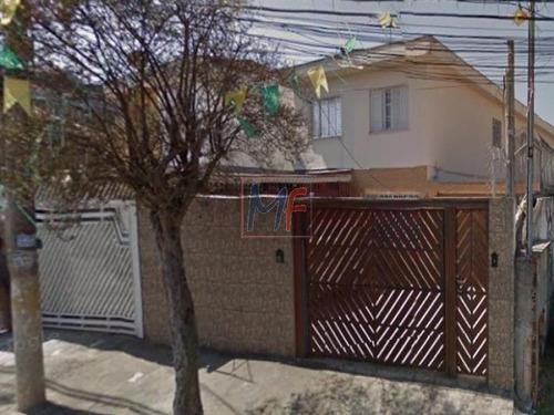 Imagem 1 de 1 de Ref: 3238 Excelente Sobrado No Bairro Sito Do Mandaqui, Com 4 Dorms Sendo 1 Suíte, Living, 3 Wc, 5 Vagas. Mais Um Sobrado, Com 1 Dormitório, Cozinha, Living, 1 Banheiro. - 3238
