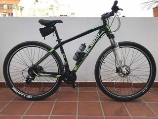Bicicleta Mtb Fire Bird 24 V