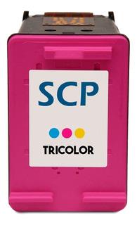 Cartucho Alternativo 60 Xl Color Para D110 Scp