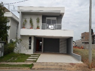 Casa À Venda, 253 M² Por R$ 1.350.000,00 - Condomínio Chácara Ondina - Sorocaba/sp - Ca1655