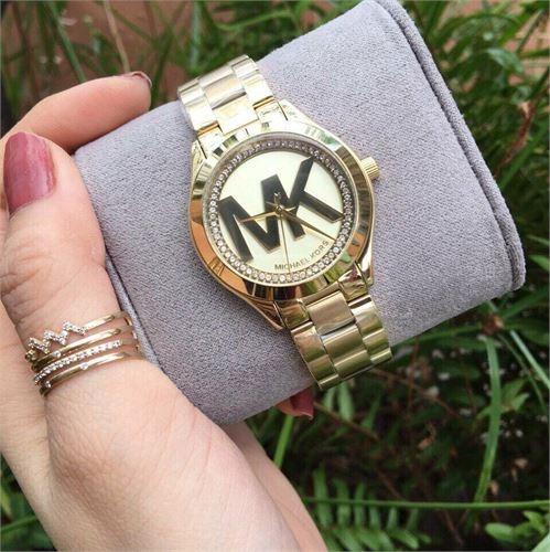 Reloj Michael Kors . Original