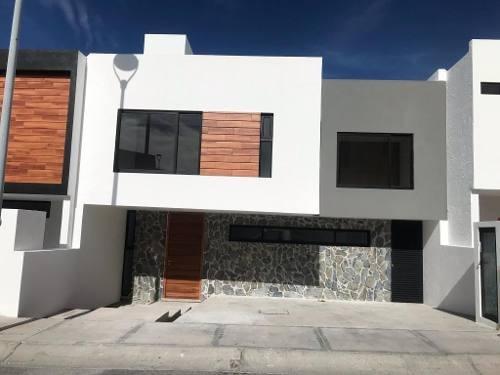 Casa En Venta En Zibata, El Marques, Rah-mx-20-1154