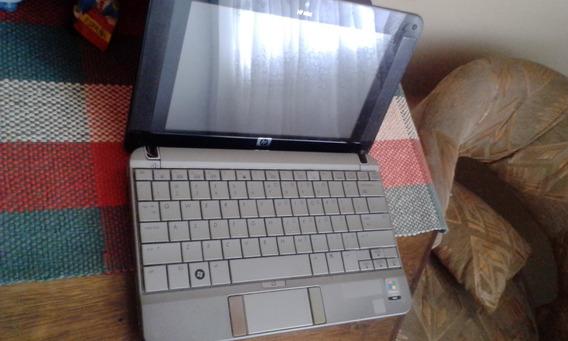 Mini Laptop Hp 2133 Para Repuesto Sin Cargador Leer Descrip.