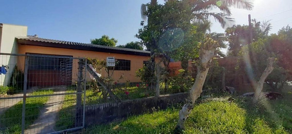 Casa Em Faxinal, Torres/rs De 88m² 2 Quartos À Venda Por R$ 220.000,00 - Ca424868