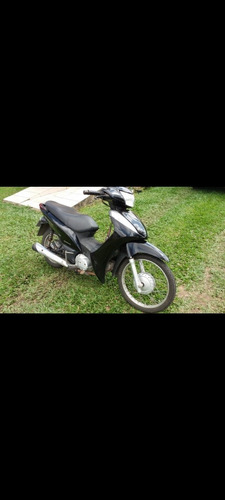 Imagem 1 de 2 de Honda  Biz 125 Es