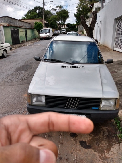 Fiat Mille Frente Alta