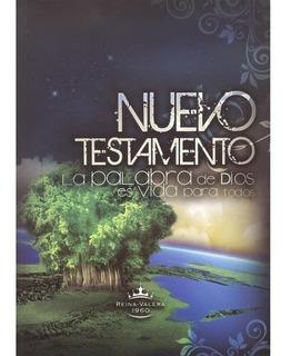 Nuevo Testamento - Reina Valera 1960