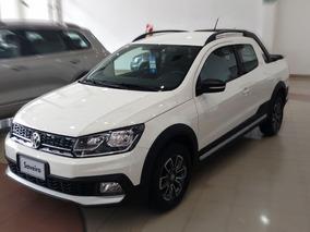 Volkswagen Autoahorro Canje Su Plan Saveiro Cd Cross