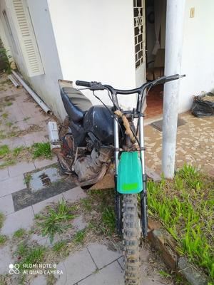 Yamaha Yamaha Ybr