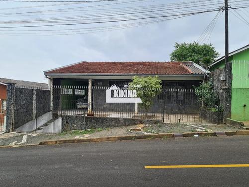 Casa Residencial Para Venda - 02950.7862