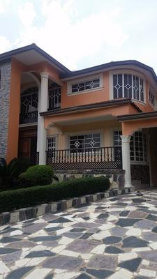 Casa Hermosa Jarabacoa 600m2 Const 696m2 Terr $20m Neg