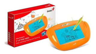 Kids Designer Genius 5 X8 Tablet