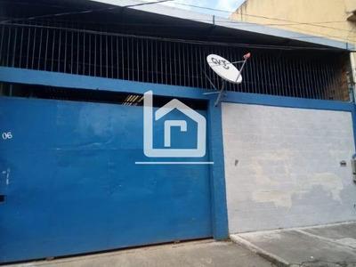 Galpão/pavilhão A Venda No Bairro Glória Em Vila Velha - - 1010-1
