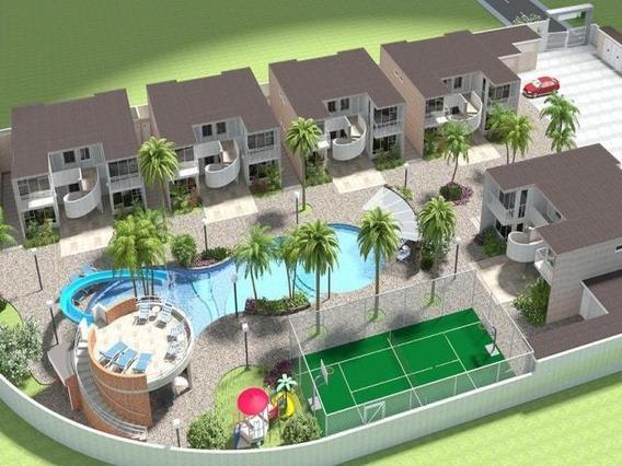 Apartamento En Chichiriviche. Ciudad Flamingo