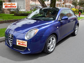 Alfa Romeo Mito Distinctive Tct