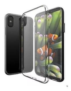 Capa Case Acrilica Transparente iPhone 6s 7 8 - 7 8 Plus