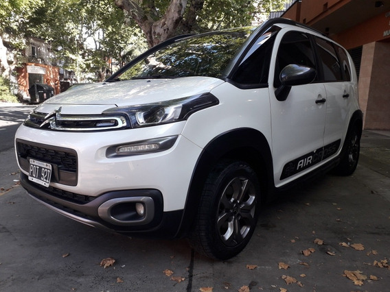 Citroën Aircross 1.6 Shine 115cv 2016 New Cars