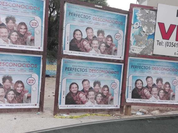Lote Super Céntrico Villa Carlos Paz Oferton!!!