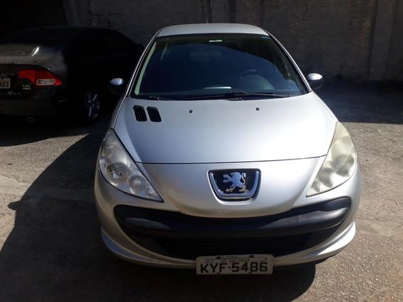 Peugeot Passion 207 10/11