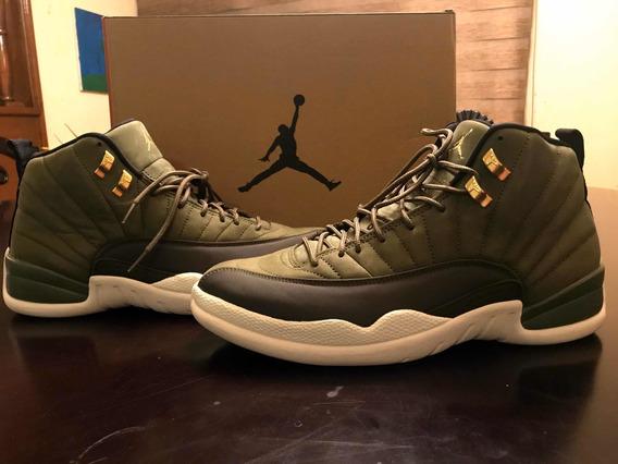 Tenis Air Jordan Retro 12 Chris Paul Barkley Pippen Nike