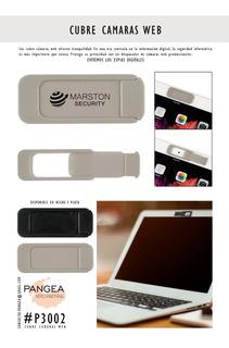 Cubre Camara Web - Web Cam Cover Merchandising