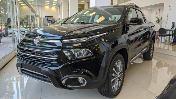 Fiat Toro Volcano 2.0 Multijet 4x4 At9 My20 Br