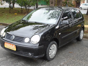 Volkswagen Polo 1.6 Mi 8v 4p 2003