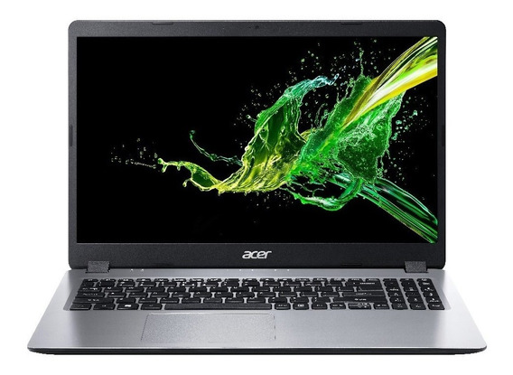 Notebook Acer 10º Ger Core I5-10210u 20gb 512ssd+1tb 15,6 Hd